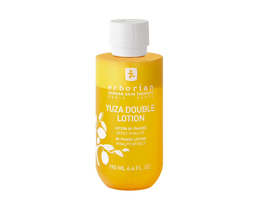 Yuza Double Lotion 190 ml