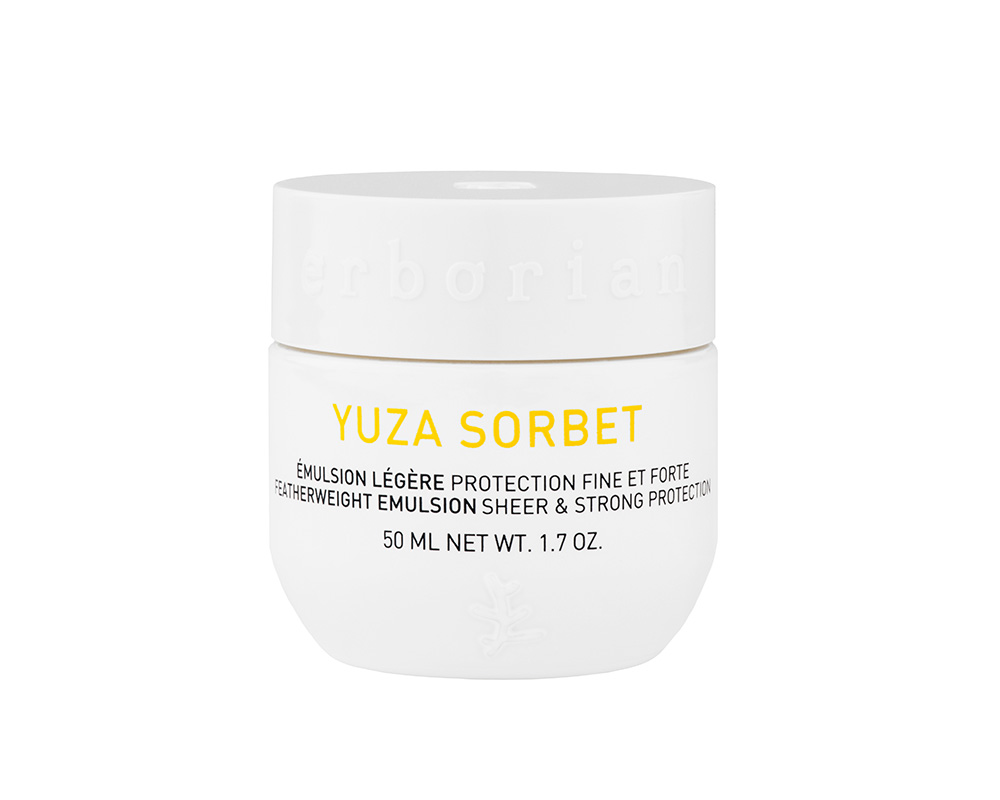 Yuza Day Cream 50 ml
