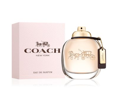 Coach Eau de Parfum, EDT VP 90 ml