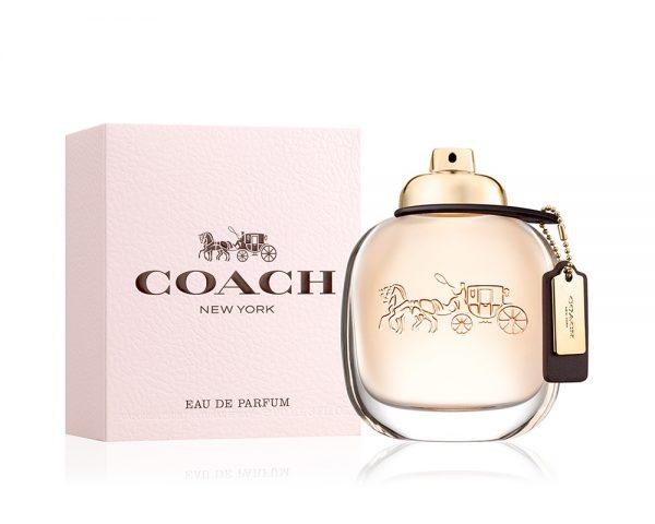 Coach Eau de Parfum, EDT VP 90 ml