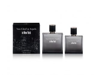 VAN CLEEF IN NEW YORK - EDT VAPO 85 ML - 125 ML