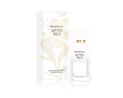 WHITE TEA EDT 50ML