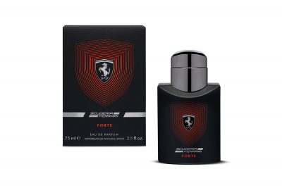 Scuderia Forte EDP VP 125 ml