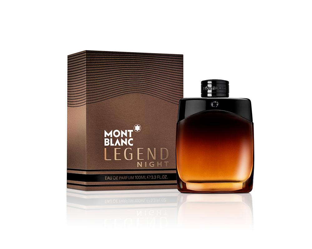 LEGEND NIGHT HOMME - EDP VP 100 ml