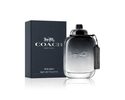 COACH MAN EDT VAP 100ML