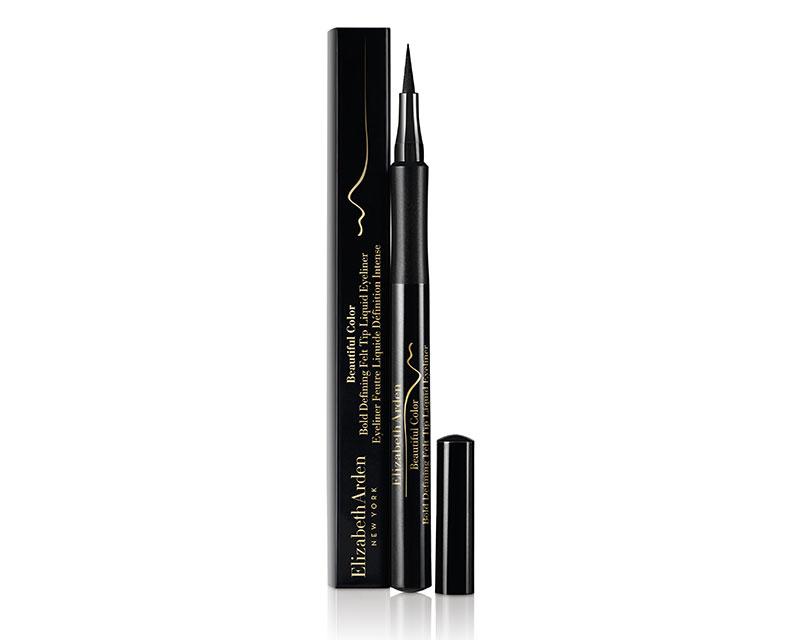 Bold Defining Felt Tip Liquid Eyeliner Black