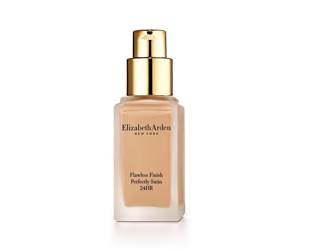 Flawless Finish Perfectly Satin SPF15