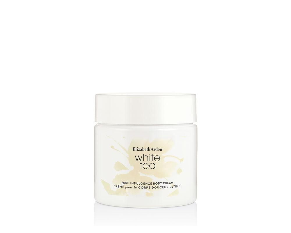 White Tea Body Cream 400 ml
