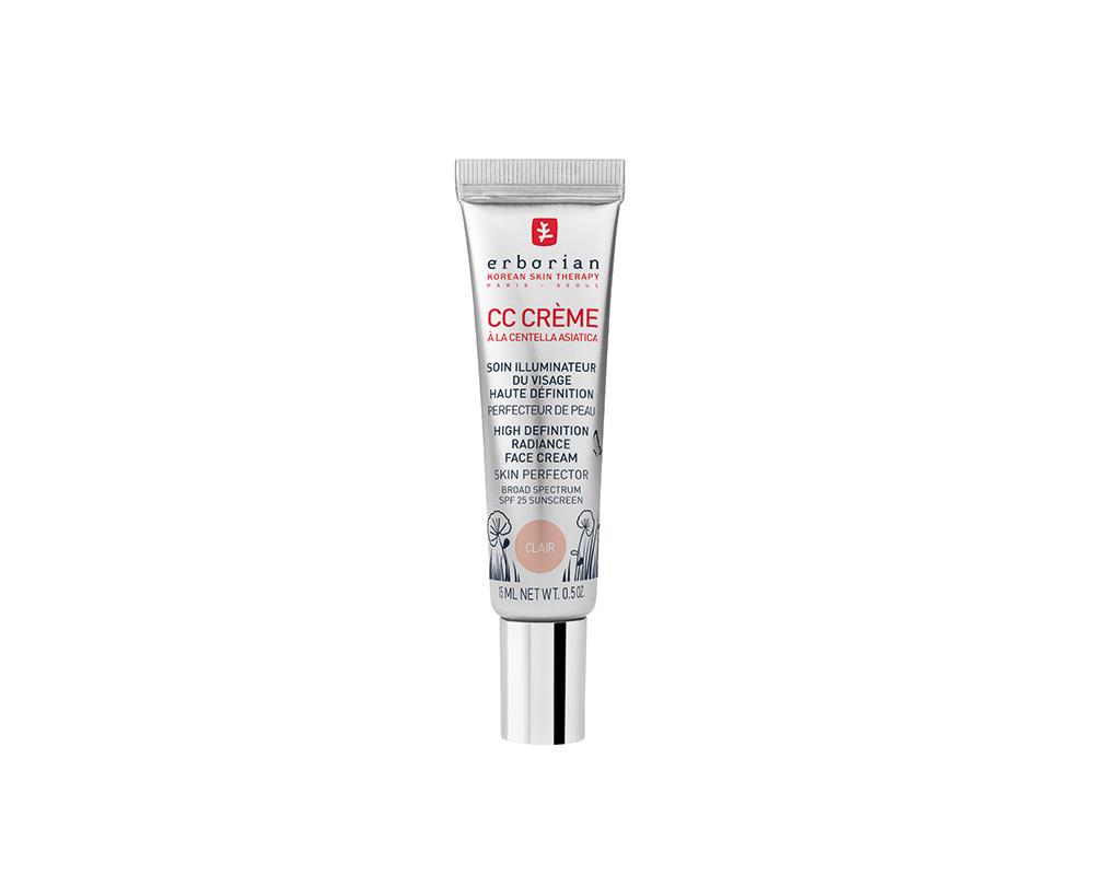 CC Cream HD 15 ml