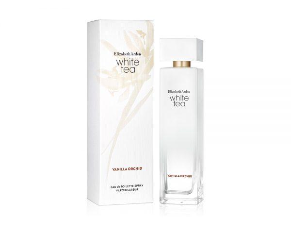 White Tea Vanilla Orchid EDT 100 ml