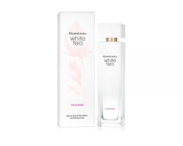 White Tea Wild Rose EDT 100 ml