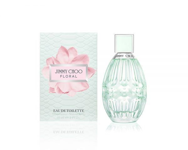 JIMMY CHOO FLORAL WOMAN EDT VP 60ML