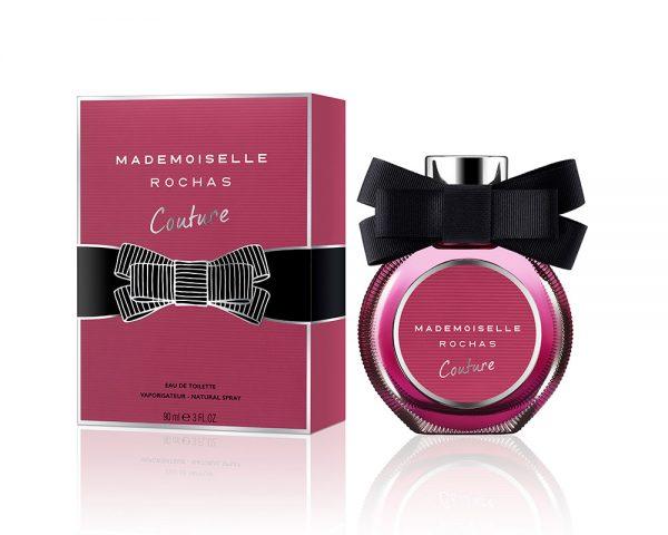 Mademoiselle Rochas Couture EDP Spray 90 ml