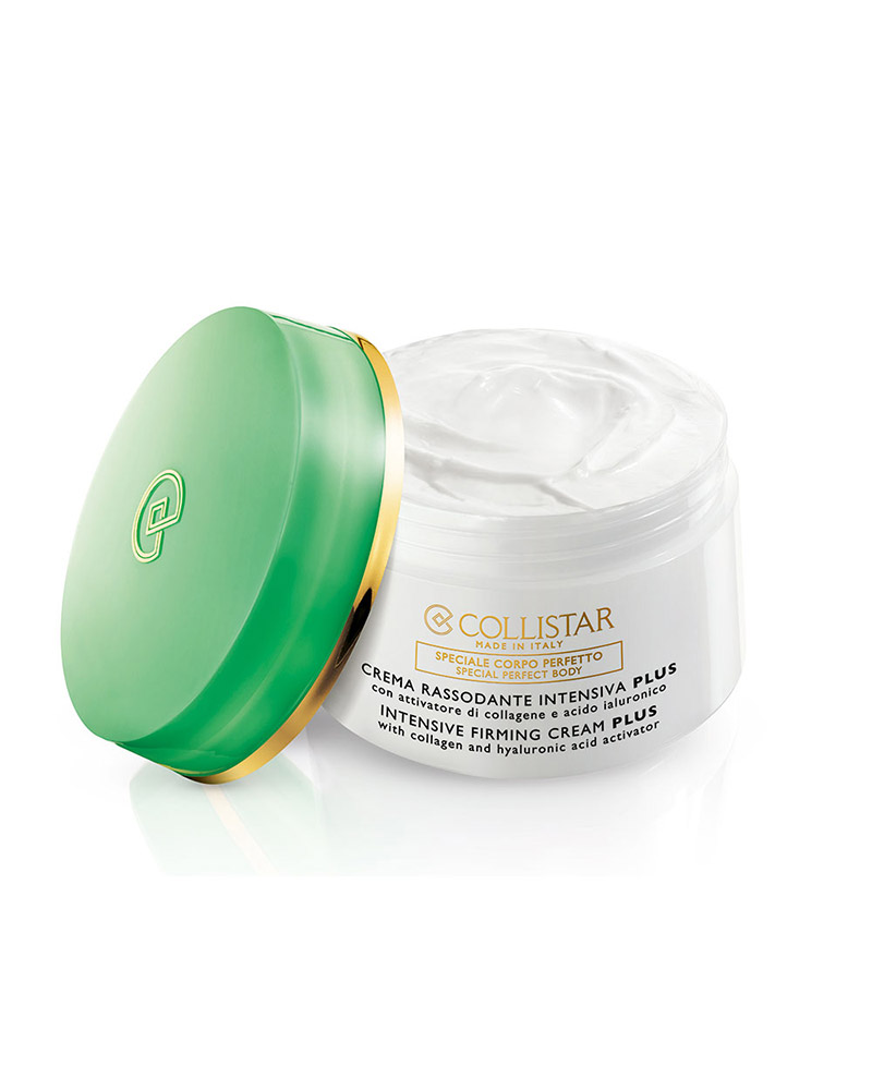 Intensive Firming Cream PLUS