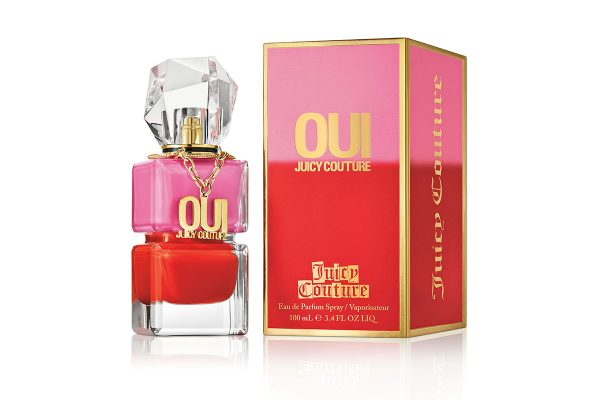 Oui Juicy Couture - EDP 100 ml