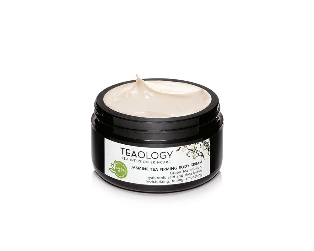 Jasmine Tea Firming Body Cream 300 ml