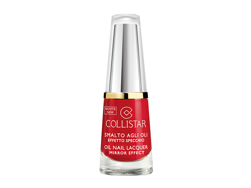 Oil Nail Lacquer