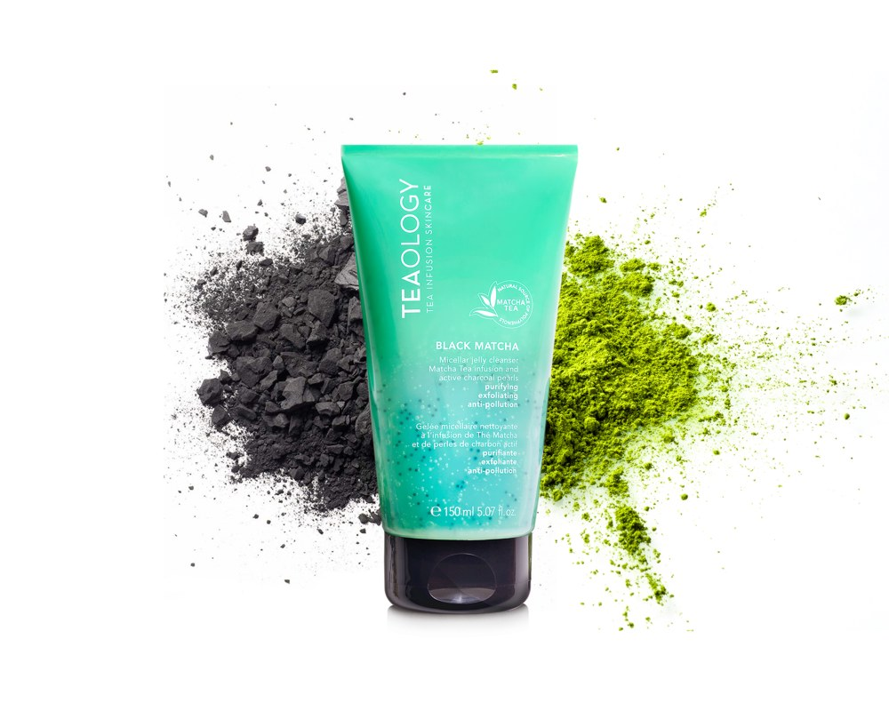 Black Matcha Micellair Jelly Cleanser 150 ml